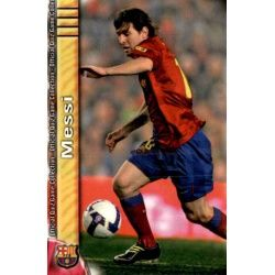 Leo Messi Mundicromo 2010