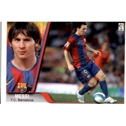 Messi Ediciones Estadio