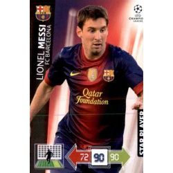 Messi Star Player Adrenalyn XL 2012-13