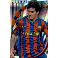 Messi Superstar Mundicromo 2011