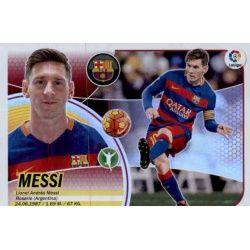 Messi Liga Este 2016-17