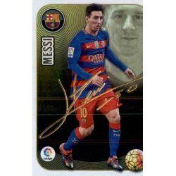 Messi Serie Oro Liga Este 2016-17