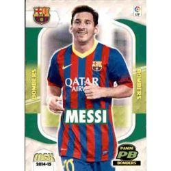 Messi Bombers 417