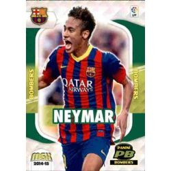 Neymar Bombers 418