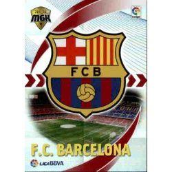 Escudo Barcelona 55 Megacracks 2015-16