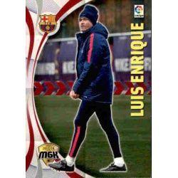 Luis Enrique Barcelona 56 Megacracks 2015-16