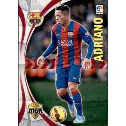 Adriano Barcelona 60 Megacracks 2015-16