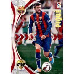 Piqué Barcelona 61 Megacracks 2015-16