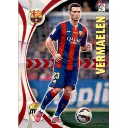 Vermaelen Barcelona 63 Megacracks 2015-16