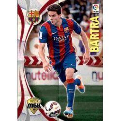 Bartra Barcelona 64 Megacracks 2015-16