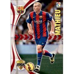 Mathieu Barcelona 65 Megacracks 2015-16