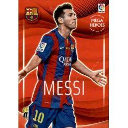 Messi Mega Héroes 80