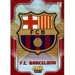 Emblem Barcelona 82 Megacracks 2016-17