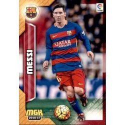 Messi 100