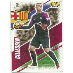 Cillessen Barcelona 84 Megacracks 2017 - 18
