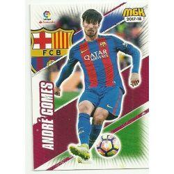 André Gomes Barcelona 92 Megacracks 2017 - 18