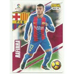 Rafinha Barcelona 93 Megacracks 2017 - 18