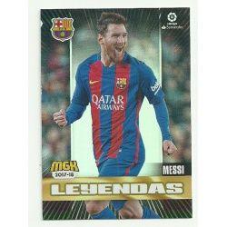 Messi Leyendas 105