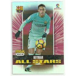 Neymar All Stars 107