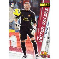Víctor Valdés Barcelona 38Megacracks 2012-13