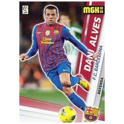 Dani Alves Barcelona 39Megacracks 2012-13