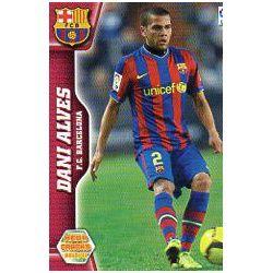 Dani Alves Barcelona 57