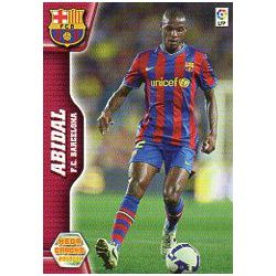 Abidal Barcelona 58