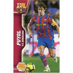 Puyol Barcelona 60