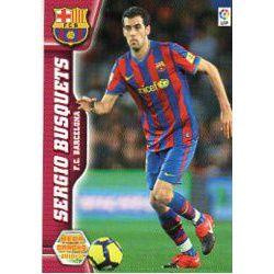 Sergio Busquets Barcelona 64