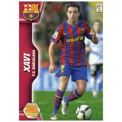 Xavi Barcelona 65