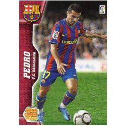 Pedro 72 Megacracks 2010-11