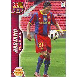 Adriano Nuevos Fichas 455