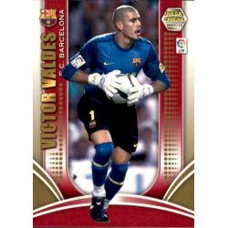 Victor Valdés Barcelona 56 Megacracks 2009-10