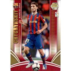 Chygrynskiy Barcelona 61 Megacracks 2009-10