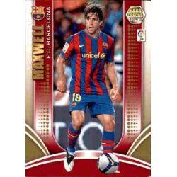 Maxwell Barcelona 63 Megacracks 2009-10