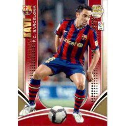 Xavi Serie Oro Barcelona 67 Megacracks 2009-10