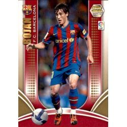 Bojan Barcelona 71 Megacracks 2009-10