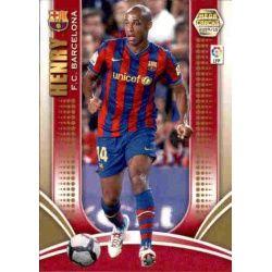 Henry Barcelona 72 Megacracks 2009-10