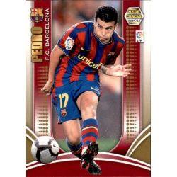 Pedro Últimos Fichajes Barcelona 368 Megacracks 2009-10