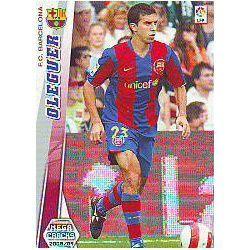 Oleguer Barcelona 57 Megacracks 2008-09
