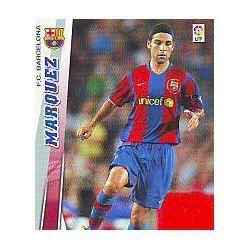 Marquez Barcelona 60 Megacracks 2008-09