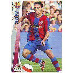 Xavi Barcelona 65 Megacracks 2008-09