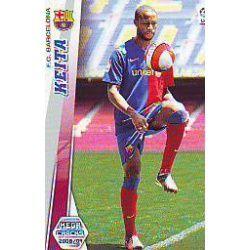 Keita Barcelona 67 Megacracks 2008-09
