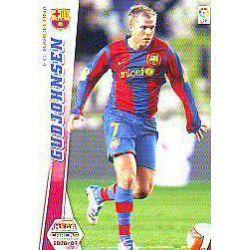 Gudjonhsen Barcelona 69 Megacracks 2008-09