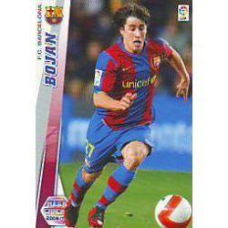 Bojan Barcelona 71 Megacracks 2008-09