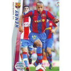 Henry Barcelona 72 Megacracks 2008-09