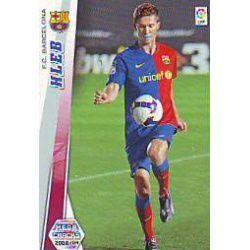 Hleb Nuevos Fichajes Barcelona 450 Megacracks 2008-09