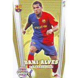 Dani Mega Fichajes Barcelona 496 Megacracks 2008-09