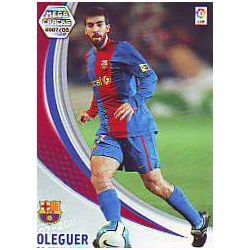Oleguer 58 Megacracks 2007-08