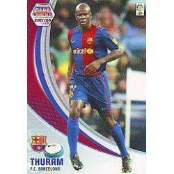 Thuram 59 Megacracks 2007-08